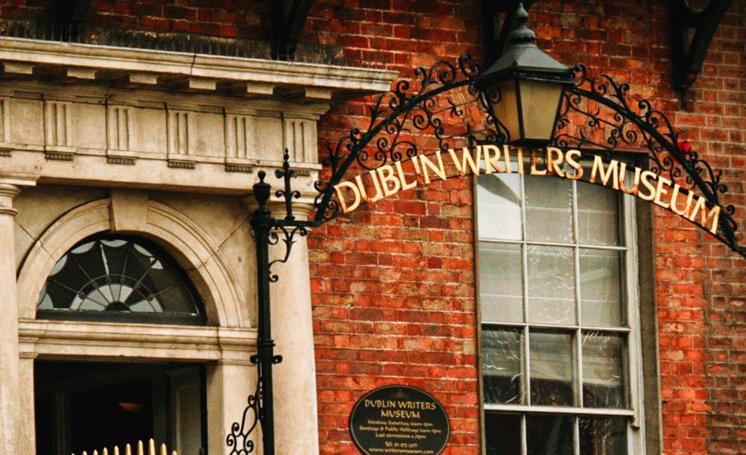 Dublin Writers Museum, Irish literature as a whole