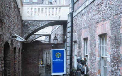 The Garda Museum, the story of Irish policing