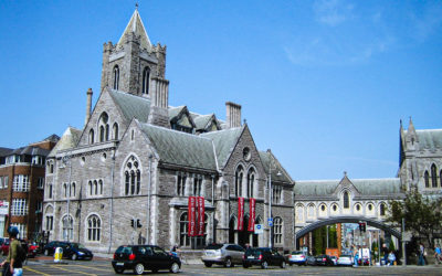 Dublinia – The crossroads of Dublin's medieval city