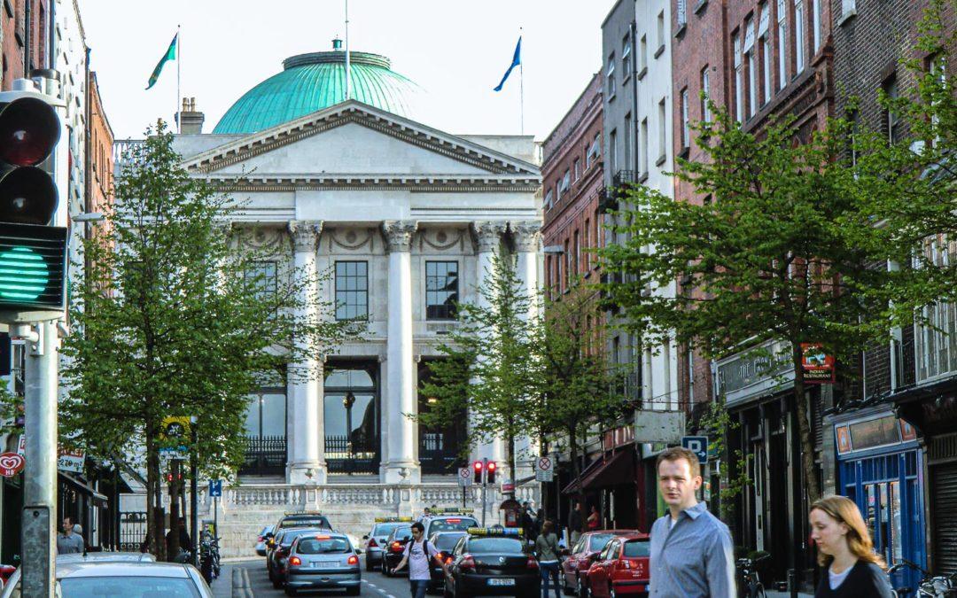Dublin City Hall, the story of the Capital
