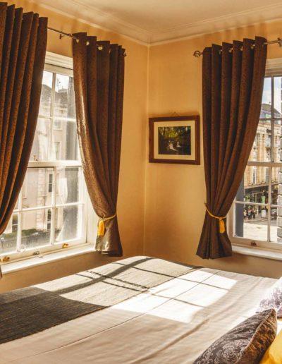 Deluxe 2 Double Room in Dublin Citi Hotel