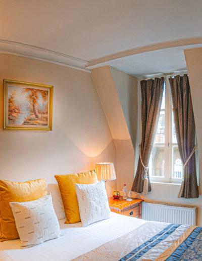 Deluxe Double Room in Dublin Citi Hotel