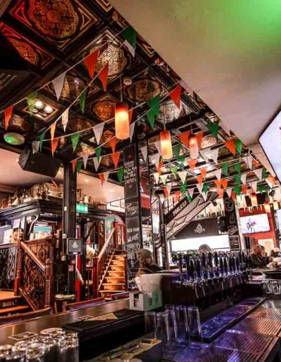 Trinity Bar Venue