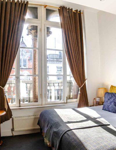 Standard 2 Double Room in Dublin Citi Hotel