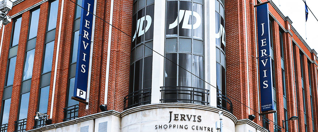 Jervis Shopping Centre, a vibrant experience