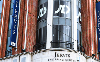 Jervis Shopping Centre